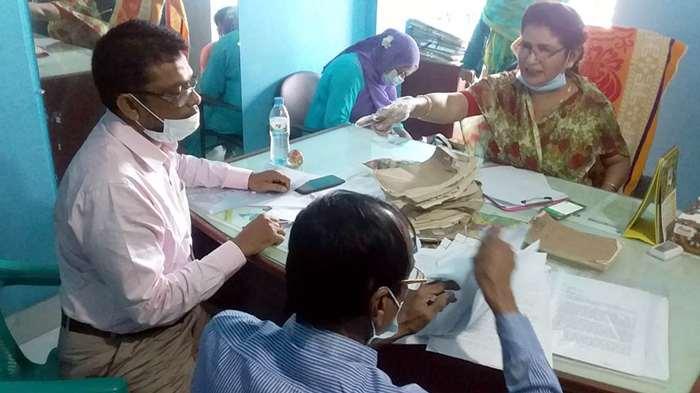 পাইকগাছায় মহিলা বিষয়ক কর্মকর্তার বিরুদ্ধে অভিযোগের তদন্ত সম্পন্ন