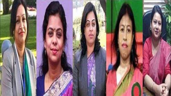 ঝিনাইদহ ৬ উপজেলার মধ্যে ৫ টিতে ৫ নারী নির্বাহী অফিসারের মিশন