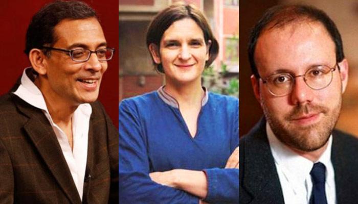নোবেল পুরস্কার জিতেছেন এক বাঙালিসহ তিন অর্থনীতিবিদ