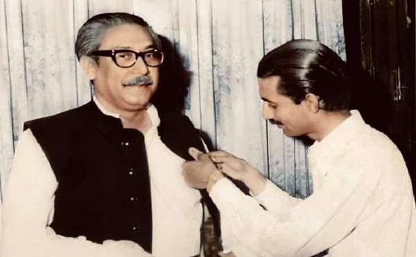 শেখ ফজলুল হক মনির ৮০তম জন্মবার্ষিকী আজ