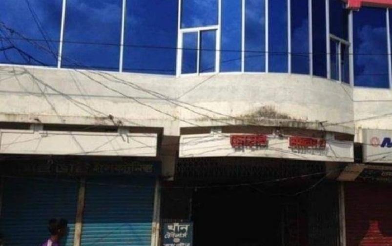 নবীগঞ্জে লন্ডন প্রবাসী শাহিন হোমকোয়ারেন্টিনে : প্রশাসনের ধন্যবাদ