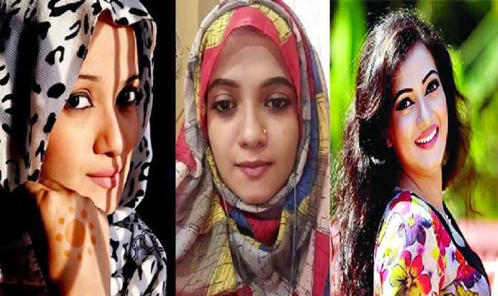 নামাজ-ইবাদতে মশগুল, অভিনয় ছাড়ছেন এ্যানি খান