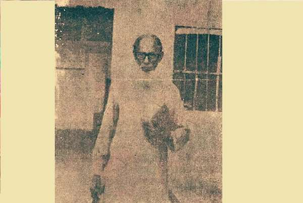 দার্শনিক আরজ আলি মাতুব্বর