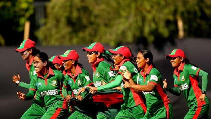 টেস্ট মর্যাদা পেলো বাংলাদেশের নারী ক্রিকেট দল | প্রজন্মকন্ঠ