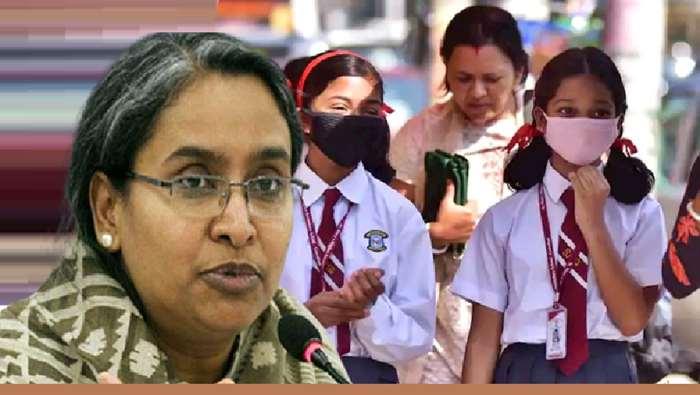 সাহসাই খুলছে না শিক্ষা প্রতিষ্ঠান | প্রজন্মকন্ঠ