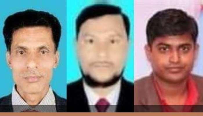 পটুয়াখালীর দুমকিতে বিএমএসএফ'র কমিটি গঠন