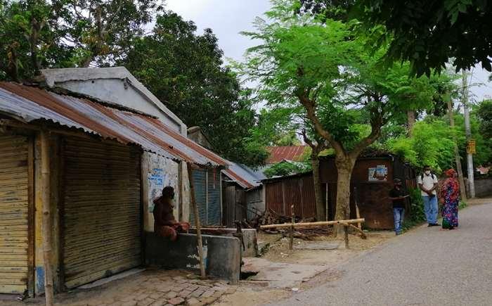 ঝিনাইদহে সরকারি কোয়ার্টার ও গোডাউন ভাড়ার রমরমা বাণিজ্য