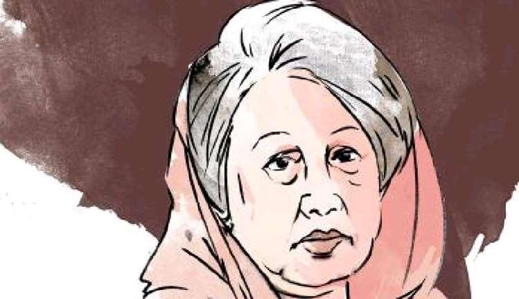 খালেদা জিয়াসহ আসামিদের বিরুদ্ধে চার্জ শুনানি ৩০ এপ্রিল