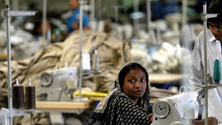 কালোতালিকাভুক্তির মুখে বাংলাদেশকে শোষণকারী ফ্যাশন ব্র্যান্ডগুলো