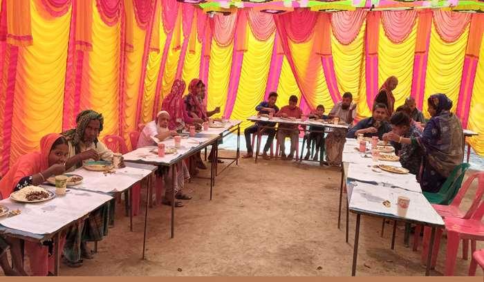ঠাকুরগাওয়ে বাল্যবিবাহ বন্ধ করলেন ইউএনও