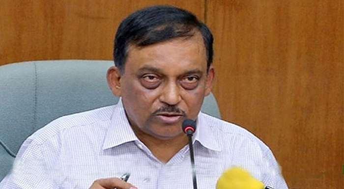 স্বরাষ্ট্রমন্ত্রী আসদুজ্জামান খান কামাল