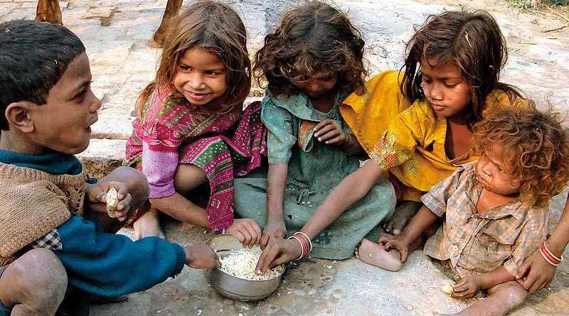 ক্ষুধা মোকাবিলায় বাংলাদেশ ও পাকিস্তানের থেকে পিছিয়ে ভারত