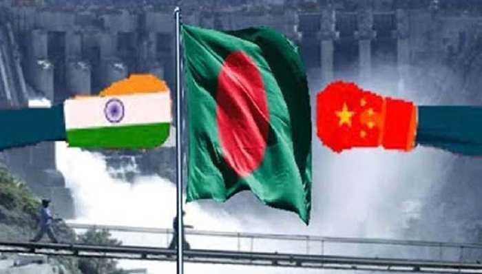 চীন ও ভারতের মধ্যে উত্তেজনা প্রশমন চায় বাংলাদেশ
