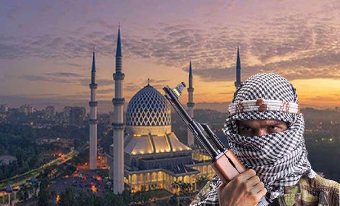 ইসলামে সন্ত্রাস, সাম্প্রদায়িকতা ও জঙ্গিবাদের স্থান নেই