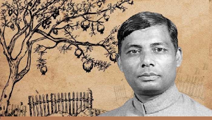 'কবর' : কবি জসীমউদ্দীন