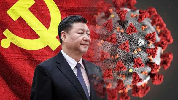 চীনে নতুন রূপে নতুনভাবে ছড়িয়ে পড়া করোনাভাইরাস