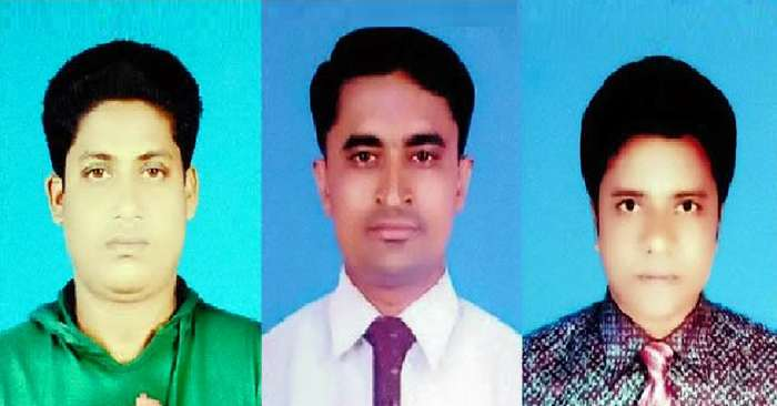 বাংলাদেশ প্রাঃ সঃ শিক্ষক সমাজ উপজেলা কমিটি গঠন