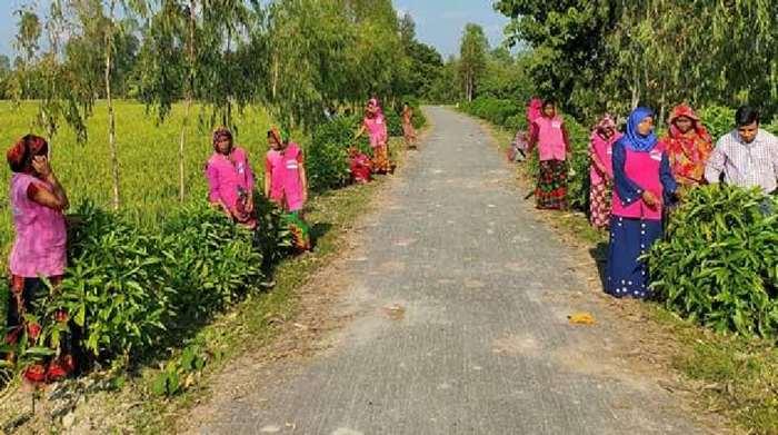 বিলুপ্ত ছিটমহল দাসিয়ারছড়া; ৫ বছরেও রেজিস্ট্রেশন হচ্ছে না জমি