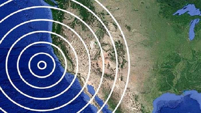 বাংলাদেশের উত্তরাঞ্চলের কয়েকটি জেলায় মৃদু ভুমিকম্পন