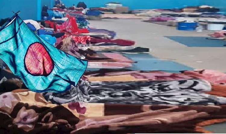 লিবিয়ায় গুলিতে নিহত ২৪ বাংলাদেশির পরিচয় শনাক্ত