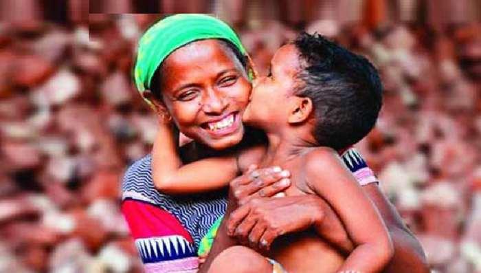 আজ আন্তর্জাতিক মা দিবস আজ   প্রজন্মকন্ঠ