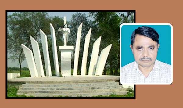 নিজামীর এলাকার পাইকরহাটির নাম ১৯৭১-এ পরিবর্তিত হয়ে শহীদনগর