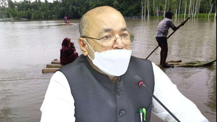 খালেদা জিয়ার বিষয়ে 'নো কম্প্রোমাইজ' : প্রধানমন্ত্রী
