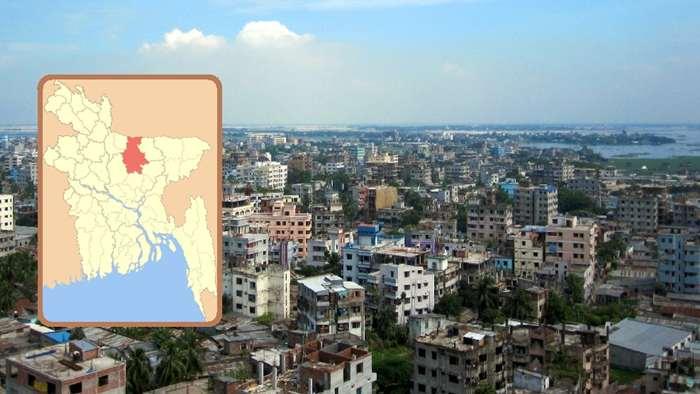 আজ ময়মনসিংহ জেলার ২৩৪ তম জন্মদিন