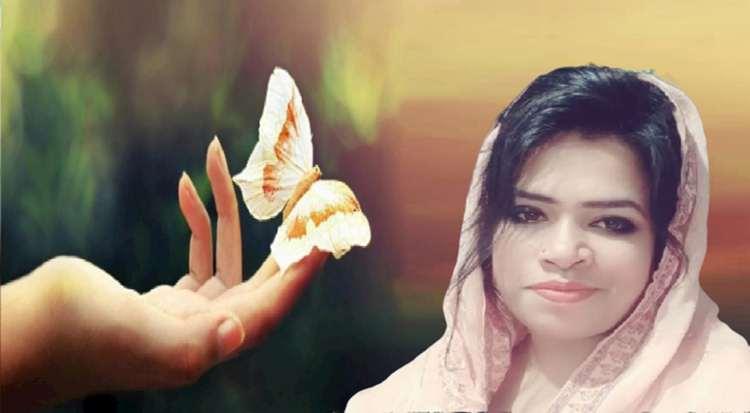 মহুয়া মহু এর কবিতা :