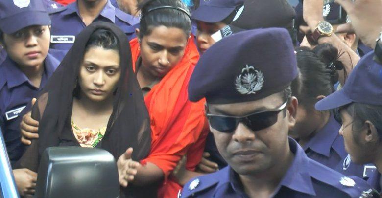 আয়শা সিদ্দিকা মিন্নির জামিন আবেদন নামঞ্জুর