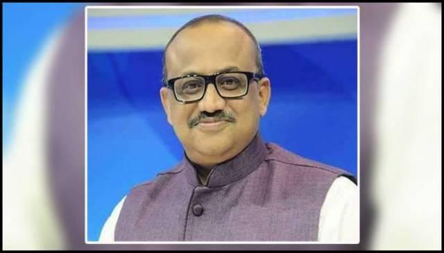 তথ্য প্রতিমন্ত্রী ডা. মুরাদ হাসান