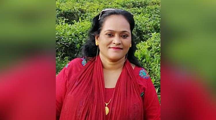 নারায়ণগঞ্জ রূপগঞ্জে আ.লীগ নেত্রীকে কুপিয়ে হত্যা