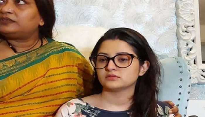 বিচার দ্রুত হোক সেটাই চাই : অভিনেত্রী পরীমনি