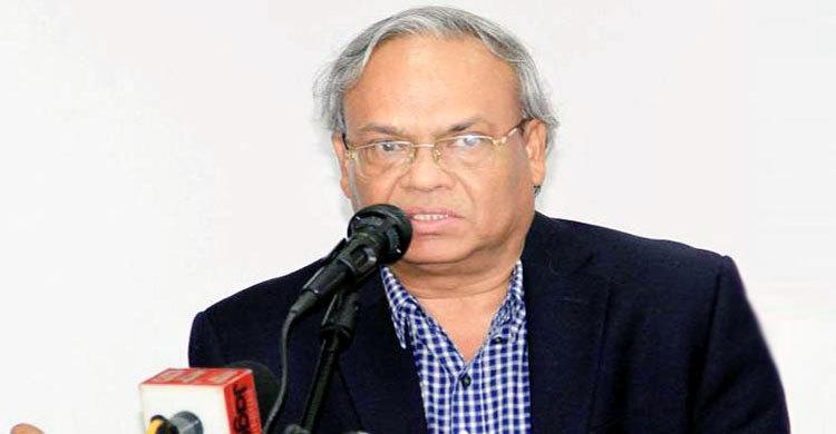 যুগ্ম-মহাসচিব রহুল কবির রিজভী