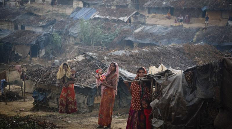 রোহিঙ্গা ইস্যুতে আইসিসি'র প্রতিনিধি দল বাংলাদেশে