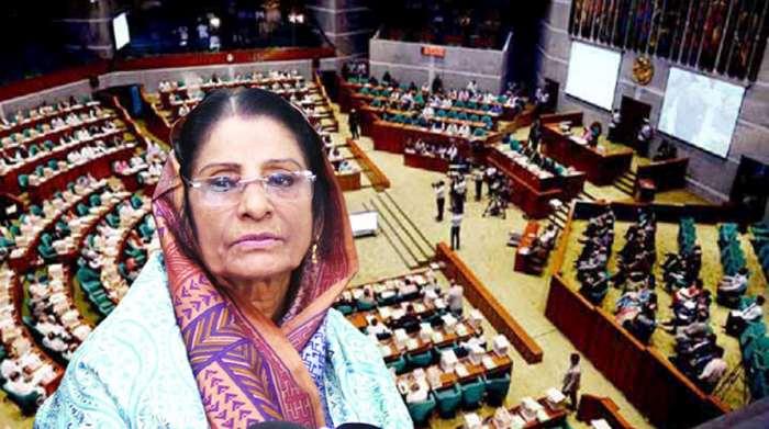 বঙ্গবন্ধুর আলোতেই জাতীয় পার্টি পথ চলছে : রওশন এরশাদ