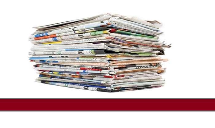 ঢাকা থেকে ১০টি দৈনিক পত্রিকার ডিক্লারেশন বাতিল
