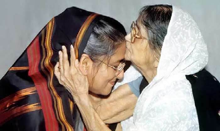 কবি সুফিয়া কামালের ১১০তম শুভ জন্মদিন আজ