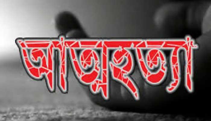 বগুড়ার পল্লিতে মামীকে হত্যা করে ভাগিনার আত্মহত্যা