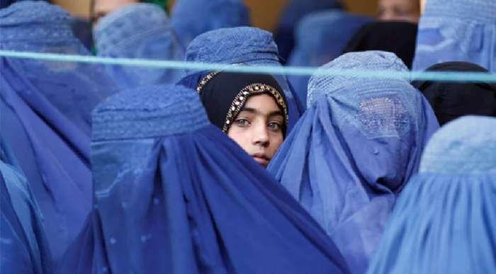 অশান্ত আফগানিস্তানের চরম বিপদে পড়েছে যৌনকর্মীরা
