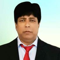 ইকবাল আহমেদ লিটন