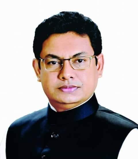 এডভোকেট মোঃ শামীম আল সাইফুল সোহাগ