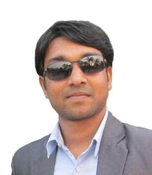 মো. আশিকুর রহমান টুটুল
